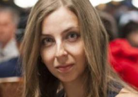 Dr Maria Konnikova