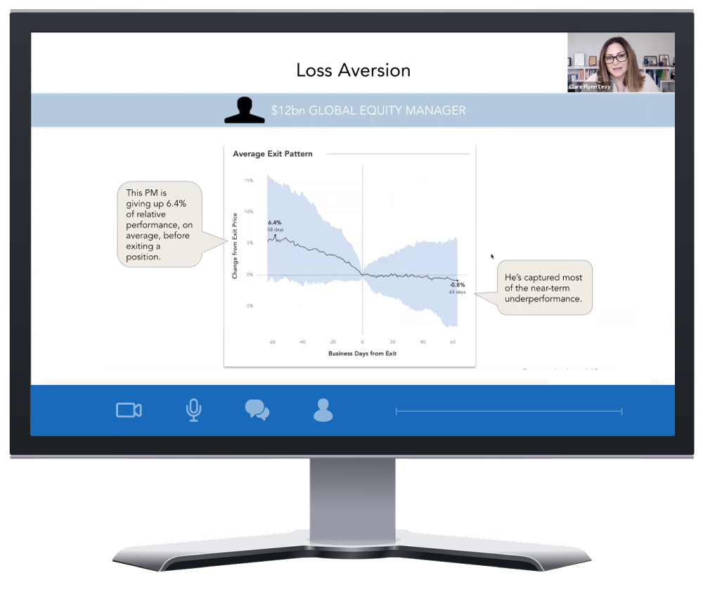 Behavioral Analytics for Allocators Webinar
