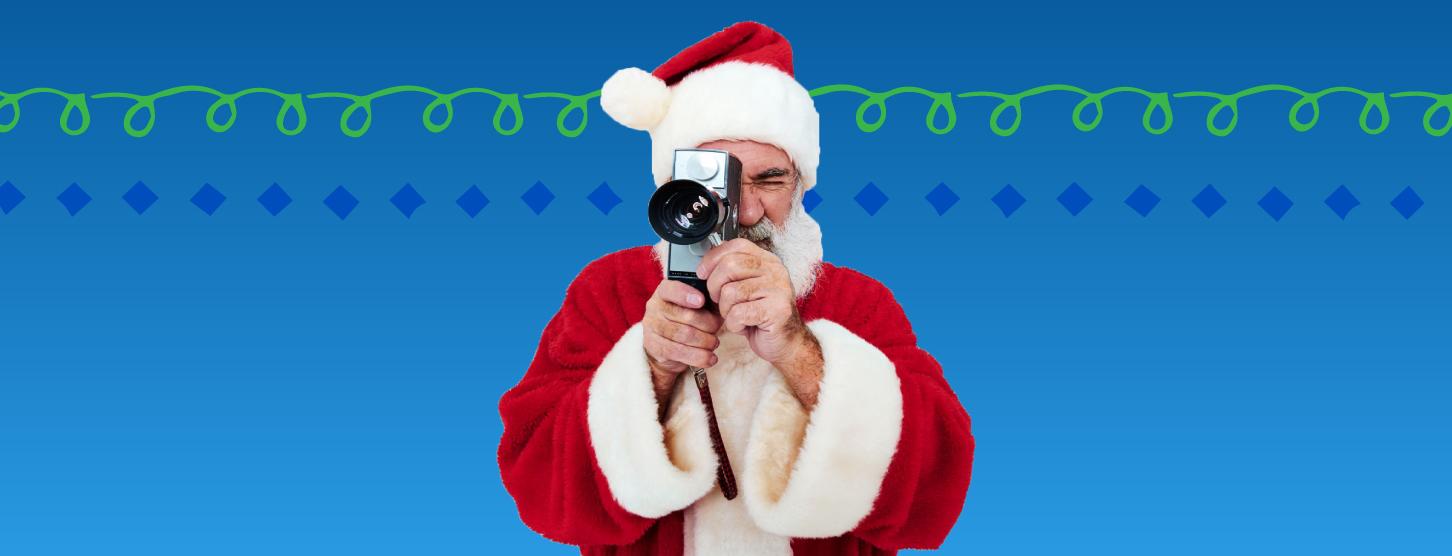 essentia blog - Youtube Blue Christmas