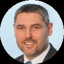 Gunther Kramert, senior portfolio manager, Union Investment