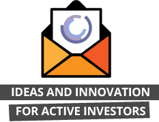 Ideas and innovation for active investors