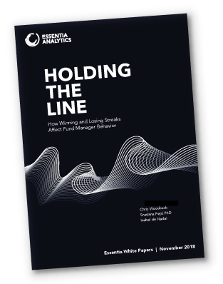 Holding the Line - Research Paper