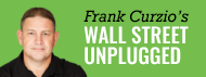 Frank Curzio's Wall Street Unplugged podcast