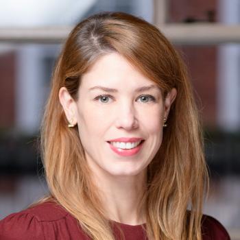 Alexandra Lindsay, CFA