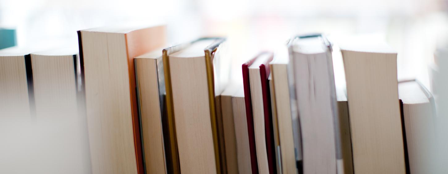 Behavioral science book list