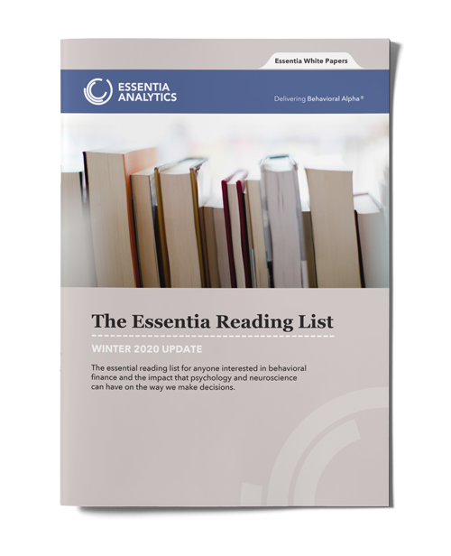 Picture of the Essentia Reading List