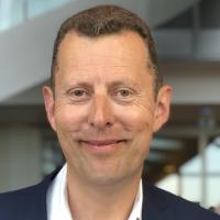 Picture of Martin Fincham, member of Essentia Analytics' board.