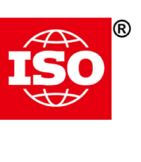 ISO 27001 logo for the the International Organization for Standardization