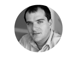 Picture of Julian Sinclair, portfolio manager